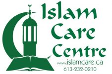 Islam care centre logo
