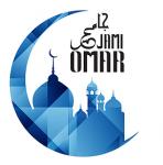 Jami Omar logo
