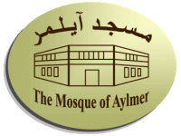 Mosque of Aylmer logo
