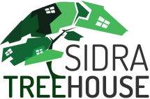 Sidra Treehouse logo
